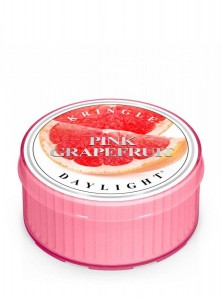 Kringle Candle PINK GRAPEFRUIT