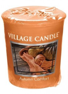 Village Candle AUTUMN COMFORT świeca votive