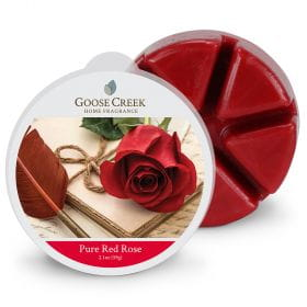 Goose Creek PURE RED ROSE wosk