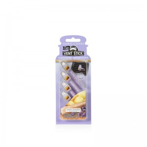 Yankee Candle Lemon Lavender vent stick zapachy do samochodu