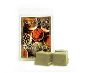 Chestnut Hill Candle KITCHEN SPICE wosk zapachowy
