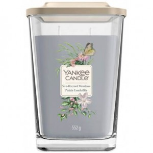 Yankee Candle Sun-Warmed Meadows Elevation świeca zapachowa