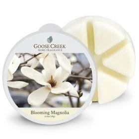 Goose Creek Candle BLOOMING MAGNOLIA wosk zapachowy