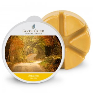 Goose Creek Candle AUTUMN wosk zapachowy