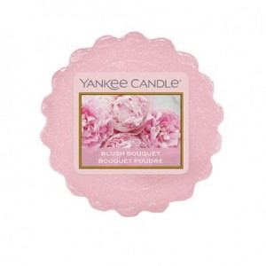 Yankee Candle BLUSH BOUQUET wosk zapachowy