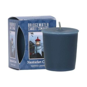 Bridgewater Candle Nantucket Coast świeca zapachowa votive sampler