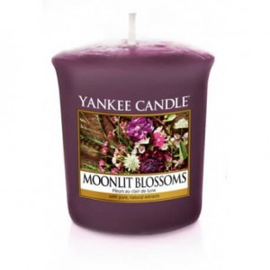 Yankee Candle Moonlit Blossoms świeca votive