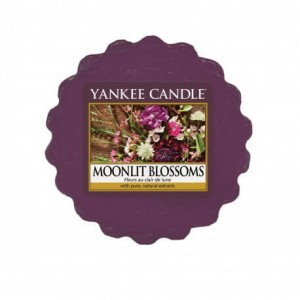 Yankee Candle Moonlit Blossoms wosk zapachowy