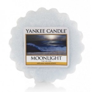 Yankee Candle Moonlight wosk zapachowy