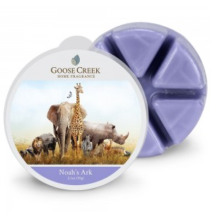 Goose Creek Candle Noah's Ark wosk zapachowy