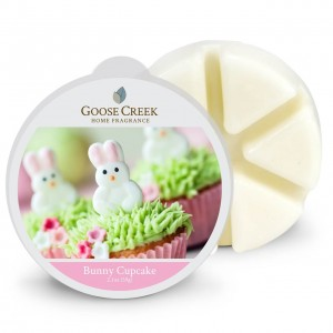 Goose Creek Candle Bunny Cupcakes wosk zapachowy
