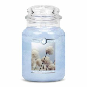 Goose Creek Candle Wind Blown Cotton świeca zapachowa
