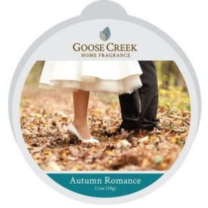 Goose Creek AUTUMN ROMANCE wosk