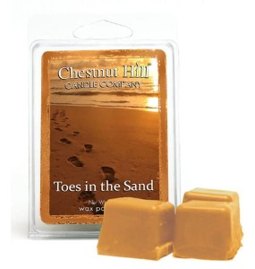 Chestnut Hill Candle Toes in the sand Kostka wosk zapachowy