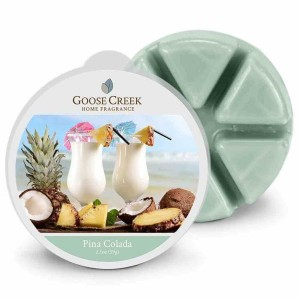 Goose Creek Candle Pina Colada wosk zapachowy