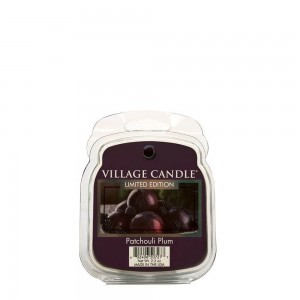 Village Candle PATCHOULI PLUM wosk zapachowy