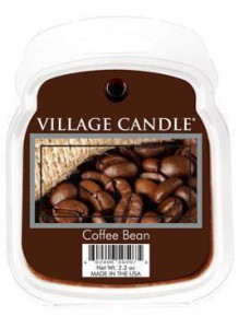 Village Candle Coffee Bean wosk zapachowy