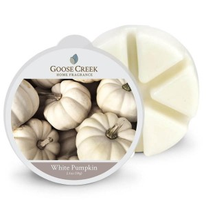Goose Creek Candle White Pumpkin wosk zapachowy