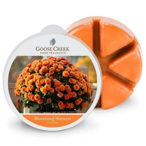 Goose Creek Candle Blooming Harvest wosk zapachowy