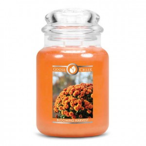 Goose Creek Candle Blooming Harvest świeca zapachowa
