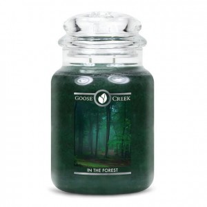 Goose Creek Candle  In the Forest świeca zapachowa
