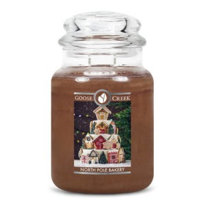 Goose Creek Candle North Pole Bakery świeca zapachowa