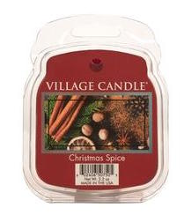 Village Candle Christmas Spice wosk zapachowy