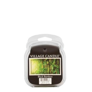 Village Candle Black Bamboo wosk zapachowy