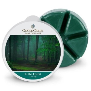 Goose Creek Candle In the Forest wosk zapachowy  KOSTKA