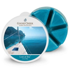 Goose Creek Candle Lost at Sea wosk zapachowy  KOSTKA