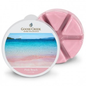 Goose Creek Candle Pink Beach wosk zapachowy