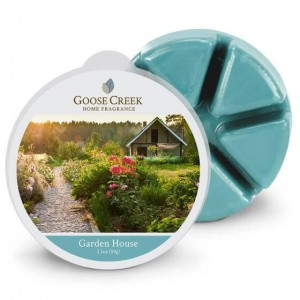 Goose Creek Candle Garden House wosk zapachowy