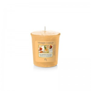 Yankee Candle Calamansi Cocktail Świeca sampler Votive