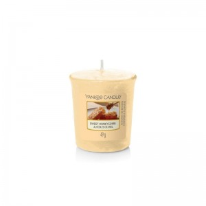 Yankee Candle Sweet Honeycomb Świeca sampler votive
