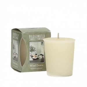 Bridgewater Candle Wind Down świeca votive
