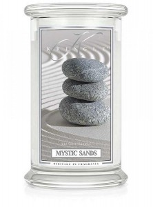 Kringle candle MYSTIC SANDS  duża świeca