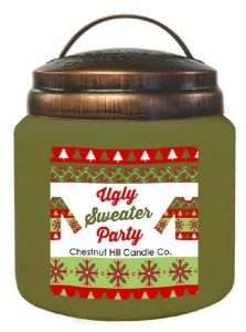 Chestnut Hill Candle Ugly Sweater Party Świeca Zapachowa