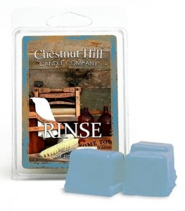 Chestnut Hill Candle Rinse Wosk Zapachowy