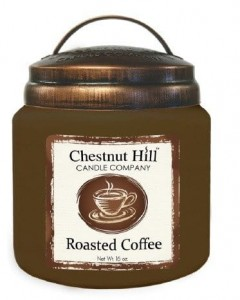 Chestnut Hill Candle Roasted Coffee Świeca zapachowa