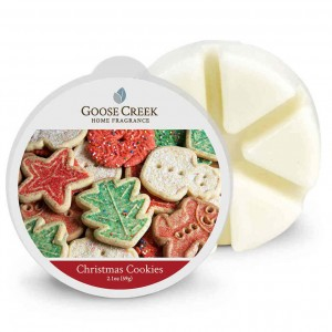 Goose Creek Candle Christmas Cookies Wosk Zapachowy