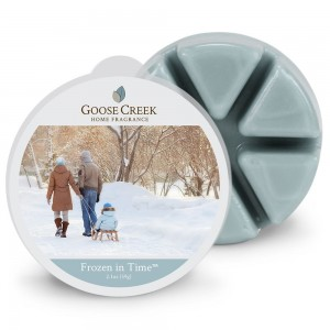 Goose Creek Candle Frozen in Time Wosk Zapachowy Kostka