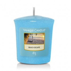 Yankee Candle Beach Escape Świeca Sampler Votive