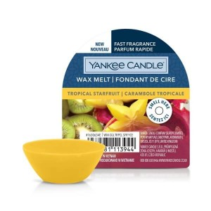 Yankee Candle Tropical Starfruit Wosk Zapachowy