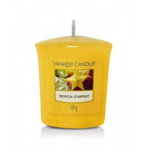 Yankee Candle Tropical Starfruit Świeca votive