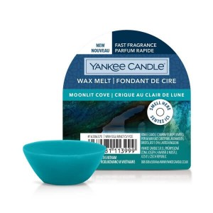 Yankee Candle Moonlit Cove Wosk Zapachowy