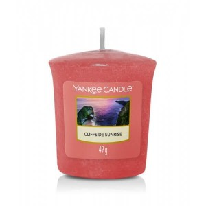 Yankee Candle Cliffside Sunrise Świeca Votive