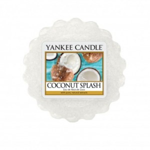 Yankee Candle COCONUT SPLASH  wosk