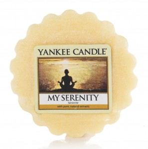 Yankee Candle MY SERENITY wosk