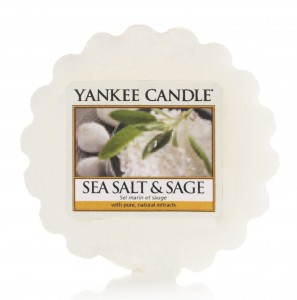 Yankee Candle SEA SALT & SAGE wosk