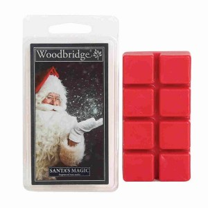 Woodbridge Santa's Magic  wosk zapachowy